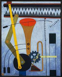 Tablou canvas abstract art 337