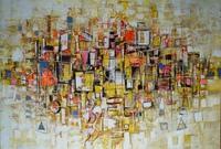 tablou abstract art (857)