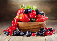 Tablou canvas fructe (66)