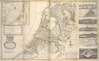 tablou netherlands, 1736