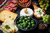 Tablou canvas aperitiv italian (9)