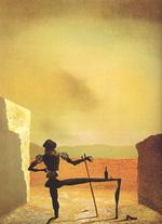 tablou salvator dali - 68