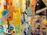 tablou abstract art (856)