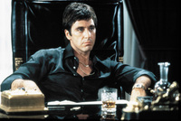 Tablou canvas scarface (2)