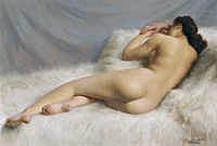 tablou nud, 82