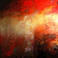 Tablou canvas abstract art (611)