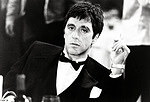 Tablou canvas scarface (5), Al Pacino