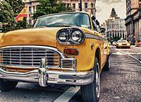 tablou old car, vintage (4)