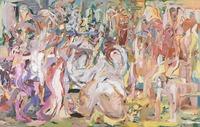 Tablou canvas abstract art (604)