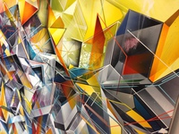 tablou abstract art (813)