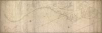 tablou north american coast, 1808