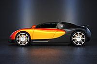 tablou sport car (18)