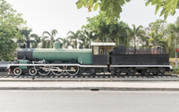 tablou locomotiva cu abur (15)