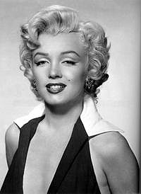 Tablou canvas marilyn monroe 107