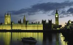 Tablou canvas houses of parliament, londra (58)