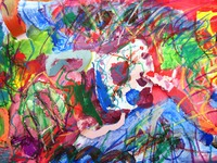 tablou abstract art (816)