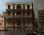 Tablou canaletto - venice - palazzo grimani