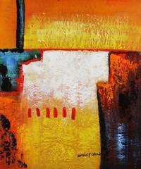 Tablou canvas abstract art (616)