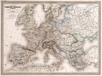 tablou french empire, 1812