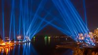 tablou city lights (1)