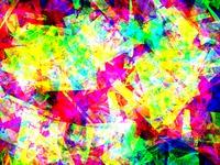 Tablou canvas abstract art (602)