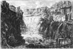 tablou piranesi - roma antica, alb negru 51