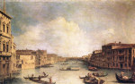 Tablou Canaletto-Grand Canal 1