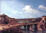 Tablou Canaletto-Turin