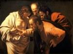 tablou Caravaggio 33