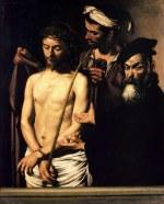 tablou Caravaggio - Ecce Homo