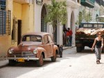 Tablou canvas Cuba (6)