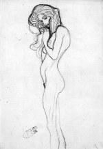 tablou Gustav Klimt - Madalane