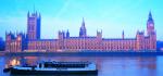 Tablou canvas Londra, panorama 4