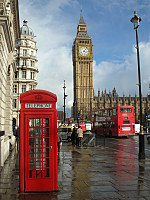 Tablou canvas Londra (22)