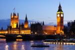 tablou Big Ben (5), Londra