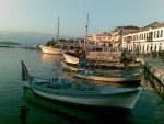 tablou Thassos, Grecia