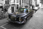 tablou Mercedes MG