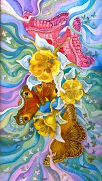 Tablou canvas Abstract 43