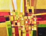 Tablou canvas Abstract 65