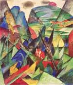 Tablou canvas Abstract 78