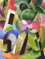 Tablou canvas Abstract 83