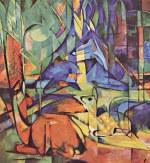 Tablou canvas Abstract 87