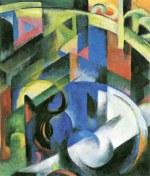 Tablou canvas Abstract 90