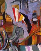 Tablou canvas Abstract 93