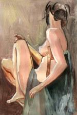 Tablou canvas Abstract 97