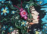 Tablou canvas Abstract 99