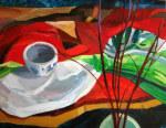 Tablou canvas Abstract 100