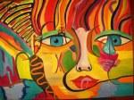 Tablou canvas Abstract 105
