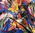 Tablou canvas Abstract 111