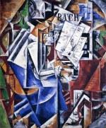 Tablou canvas Abstract 113